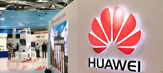 Kumpulan Huawei Logo Lengkap Dan Keren - JOKAM INFORMATIKA