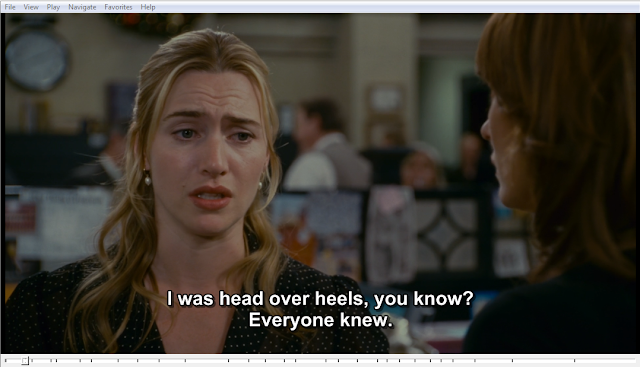 Idiom Head Over Heels