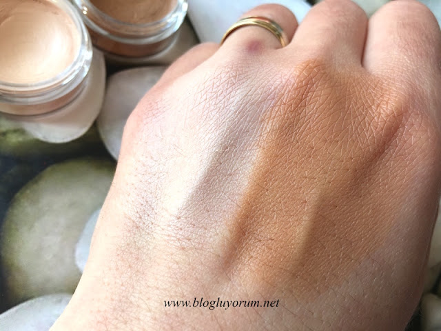 the balm time balm concealer lighter than light dark swatches