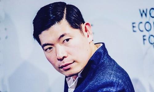 Biodata Anthony Tan Si Co Fouder dan CEO Grab Asal Malaysia