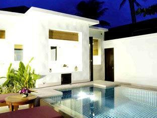 The Racha Pool Villa