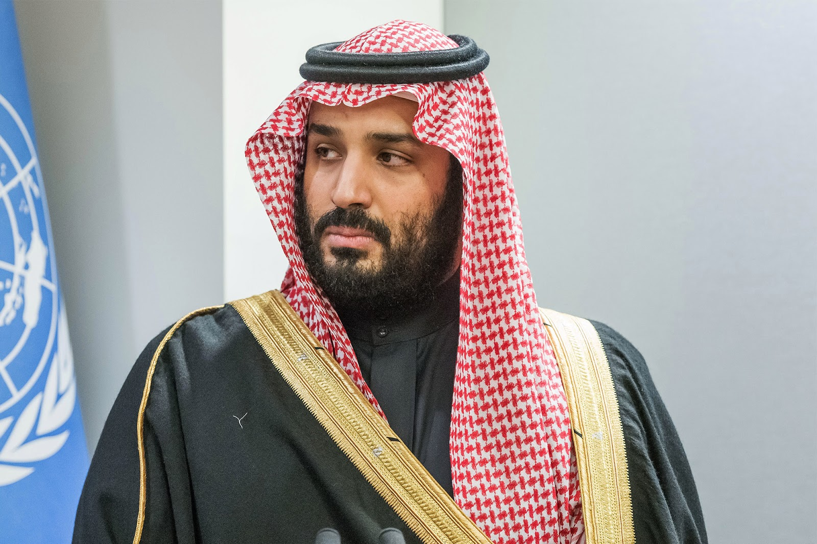 Buntut Kasus Khashoggi, Putra Mahkota Saudi Akan Digulingkan