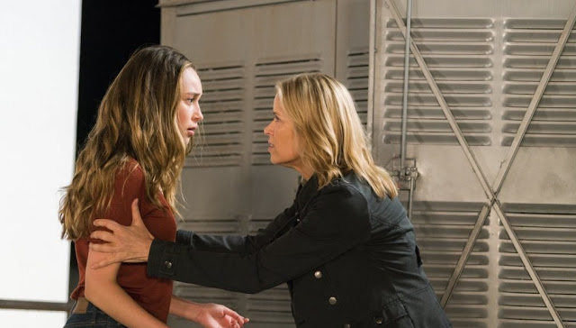 "2x12 ""Pillar of Salt"" de 'Fear the Walking Dead'"