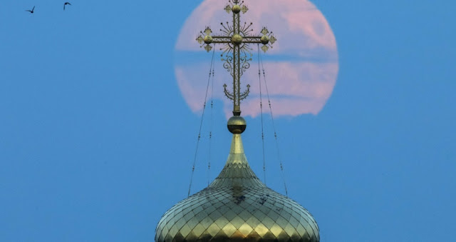 Eclipse -  Super Lua - Ryazan - Rússia - Maxim Shemetov