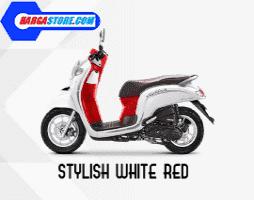 Honda Forsa