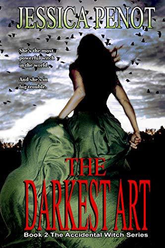 Get Your Copy of The Darkest Art Today