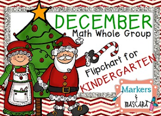 https://www.teacherspayteachers.com/Product/Flipchart-Whole-Group-Math-December-Calendar-1572154