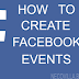 How to Create Facebook Event