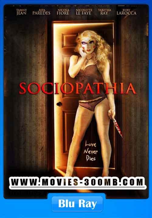 Sociopathia 2015 Bluray 400MB Poster