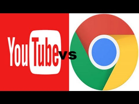 Youtube vs Google