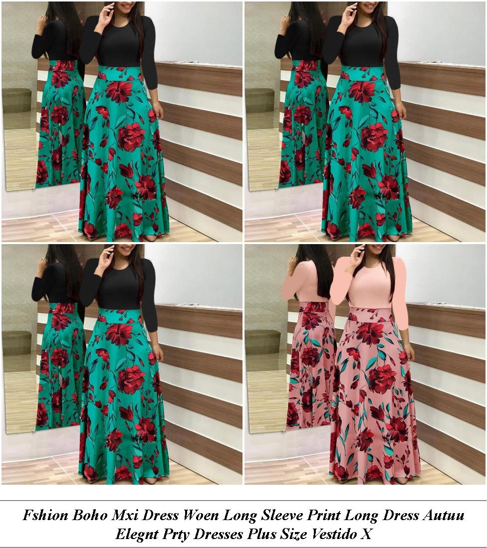 Maxi Dresses - Next Clearance Sale - Denim Dress - Cheap Clothes Uk