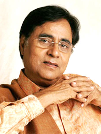 GO 4 GK GREAT INDIANS: Ghazal King 'Jagjit Singh'