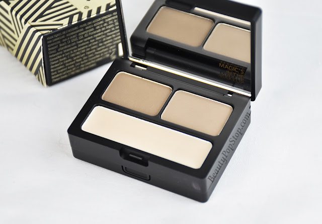 Urban Decay x Gwen Stefani brow box review