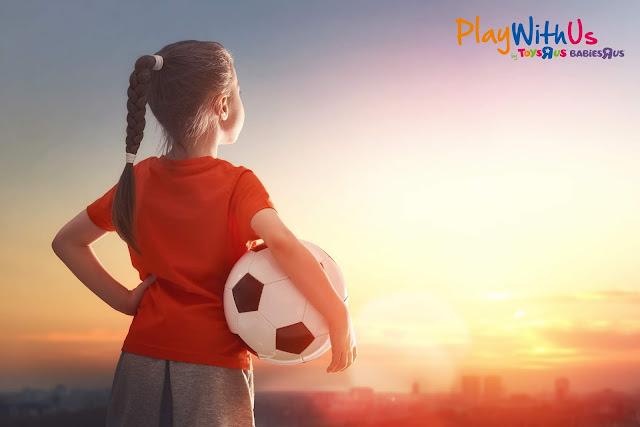 mondial foot enfants
