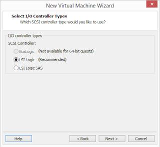 Cara Menginstal CHR di VMware