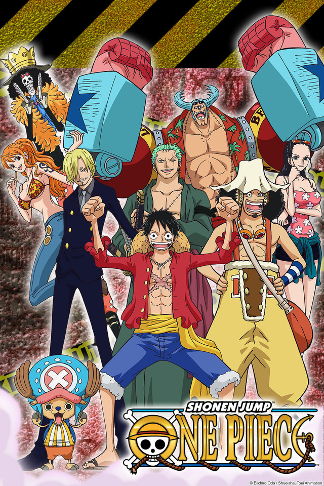 One Piece Anime Sub Español
