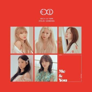 EXID - Midnight Mp3