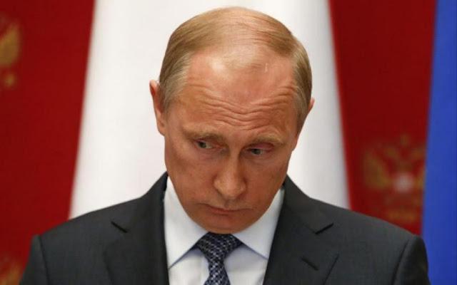 Захід підтвердив капітуляцію Путіна