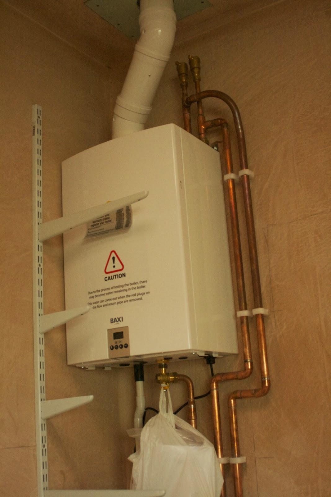 Boiler Room Address