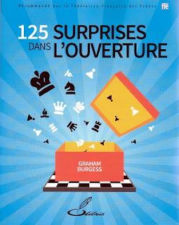 Échecs & Livres : 125 surprises dans l'ouverture aux échecs