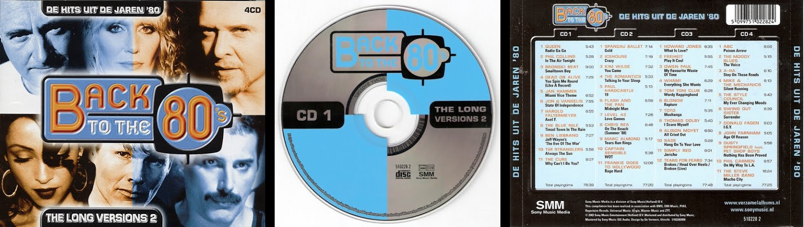 torrent cds