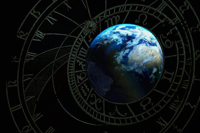 Astrología del Mundo