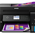 Epson EcoTank ET-3750 Driver Download & Software Manual