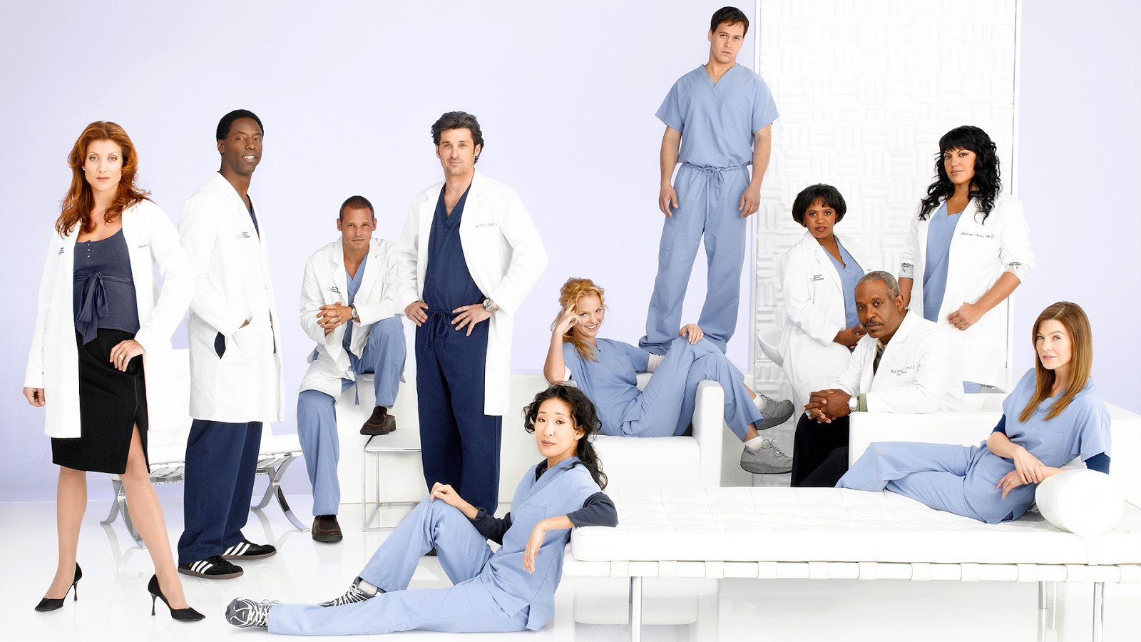 Greys Anatomy Season 15 Episode 8 Blowin In The Wind