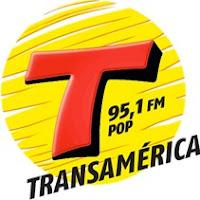 Rádio Transamérica Pop FM 95,1 de Montes Claros MG