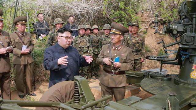 Pyongyang exige a EEUU disculpas por urdir asesinato de su líder