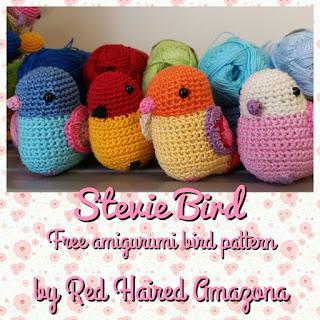 http://redhairedamazona.blogspot.com.au/2015/11/stevie-bird-amigurumi-free-tutorial.html