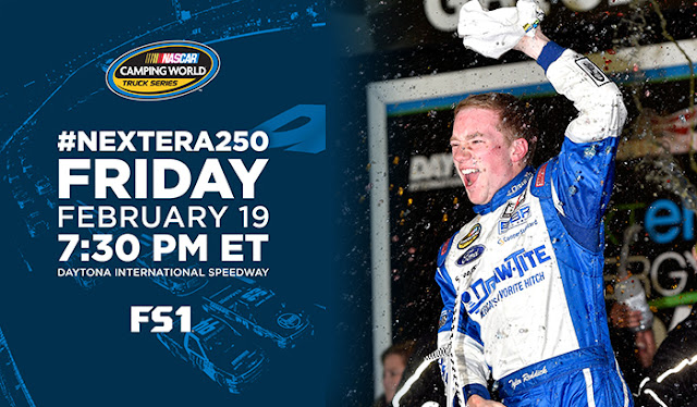 Tune in to the NextEra Energy Resources 250