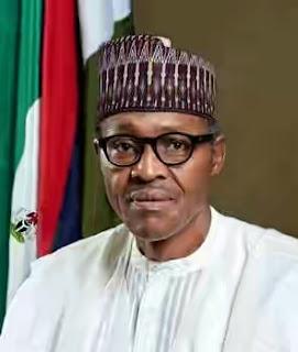 Happy 73rd Birthday to Nigerian President Muhammadu Buhari