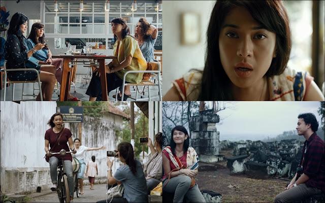 Download Film Ada Apa Dengan Cinta (2016) Uncut WEB-DL MKV