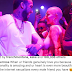 Amber Rose denies dating French Montana, insists they are just friends