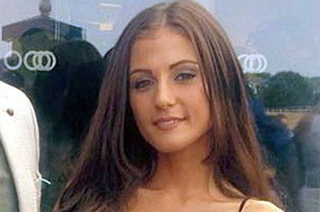 Beautiful Fashion Student Found Hanging After Boyfriend Dumped Her Through Text Message