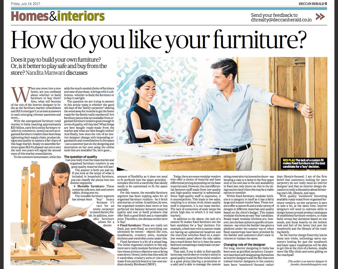 home design ideas role of interior designer