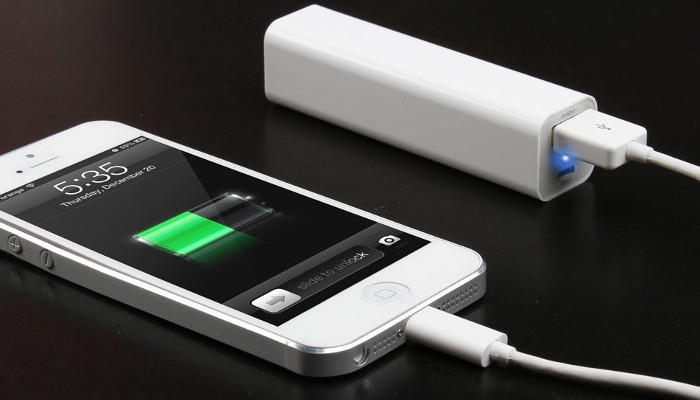 5 Of The Most Innovative Types Of Power Banks