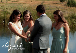 Colorado Wedding Videography, Strawberry Creek Ranch