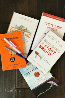 best reads for social media marketing, top books for social media training, storybranding