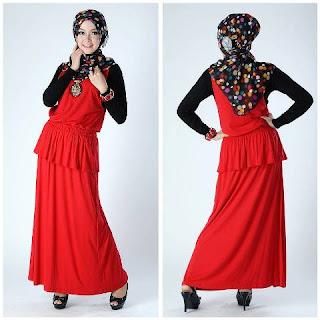 Hijab Untuk Si Mungil