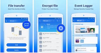 ES Penjelajah File Mod Apk