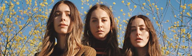 Video: HAIM - Want You Back