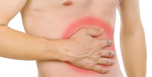 Estomago y sistema digestivo
