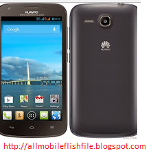"Huawei Ascend Y520-U22 Latest Firmware ""Flash File"" With USB Driver Free Download"