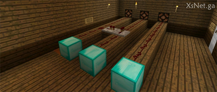 Download Redstone Puzzle Map