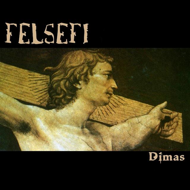"""Felsefi lança o som """"Dimas"""""""