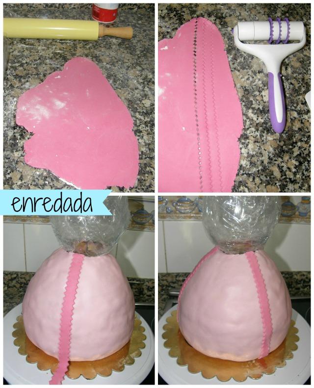 enredadaen.blogspot.com.es/tarta máquina chicles