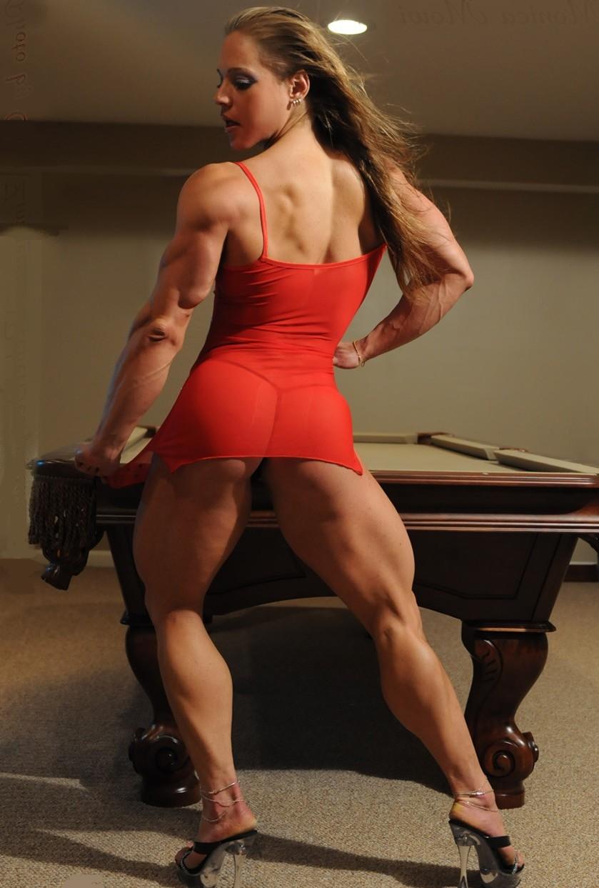 Sexy Nude Women Legs