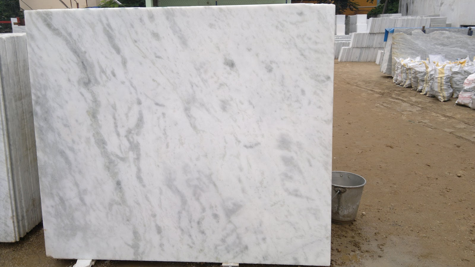 Kishangarh And Rajnagar White Marble Details And Suppliers